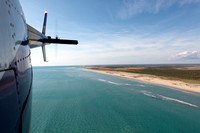 Broome - By Helicopter