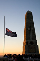 Anzac Day: 25th April, 2008
