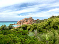 Dunsborough Snorkeling, Dec 2015